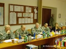 Initial Planning Conference v Michalovciach